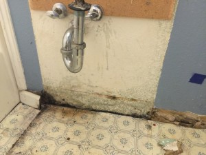 water damage repair Tomball TX  IMG_0286